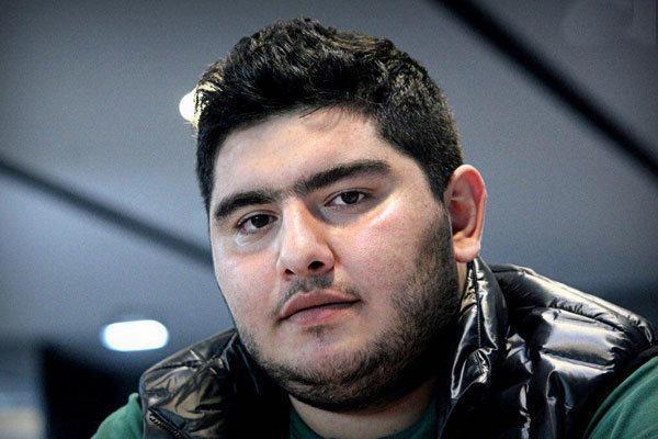سرانجام رقابتهای شطرنج قهرمانی جوانان دنیا با تاریخ سازی مقصودلو
