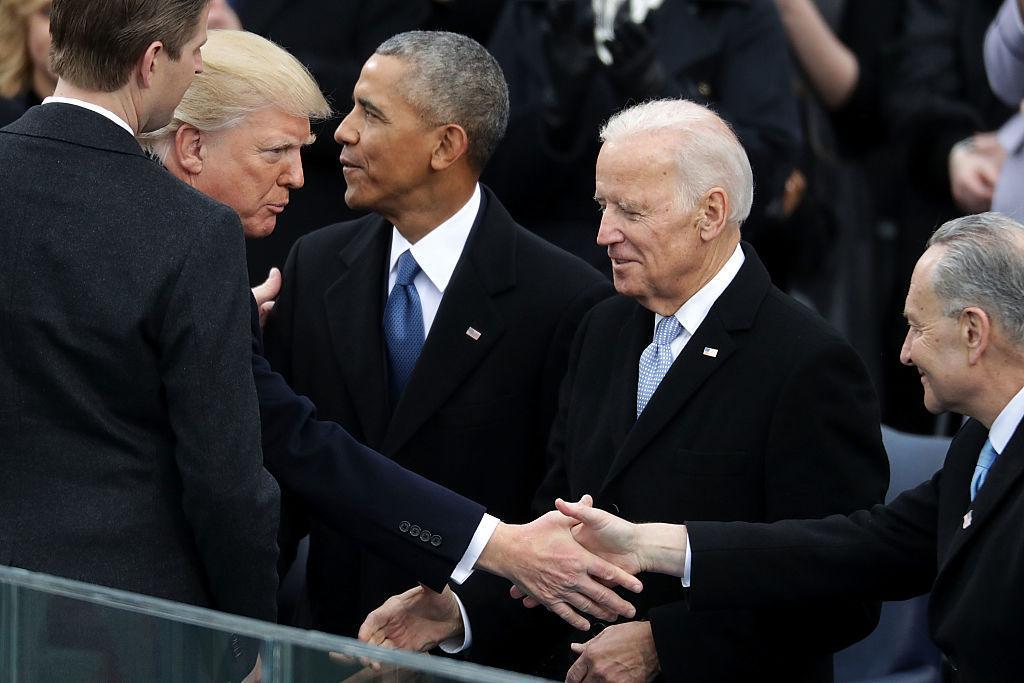 هراس افکنی ترامپ در حزب جمهوریخواه، امیدبخشی بایدن به دموکرات ها