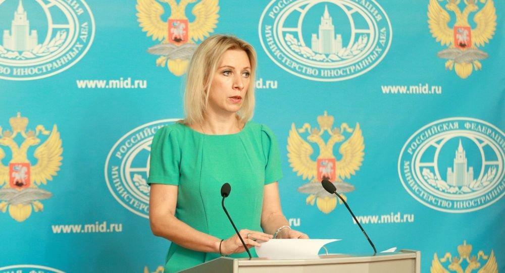 مسکو بار دیگر درباره اقدام هسته ای ایران موضع گیری کرد