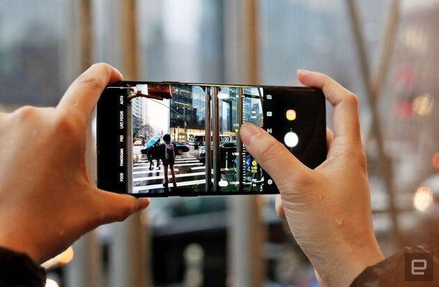 لنزهای 108 مگاپیکسلی برای موبایل های سامسونگ و شیائومی