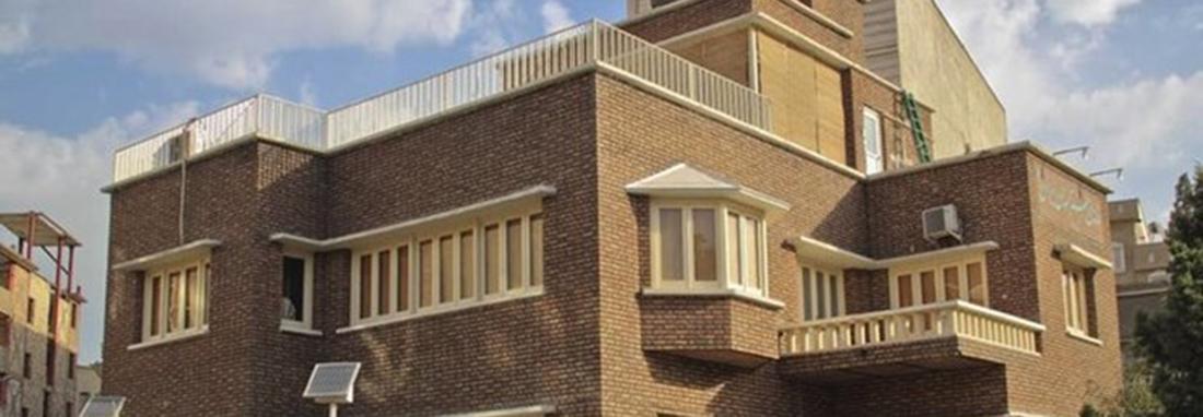 تشکیل کارگروه راه اندازی خانه معمار و موزه معماری ، سرنوشت خانه لرزاده چه می گردد؟