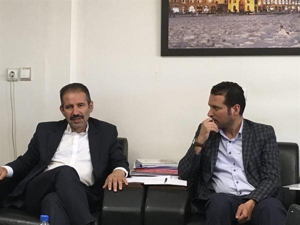 شاغلان جدید صنایع دستی اصفهان بیمه می شوند