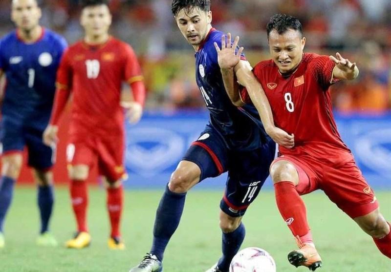 پیروزی طوفانی حریف ایران برابر فیلیپین در بازی 60 دقیقه ای!