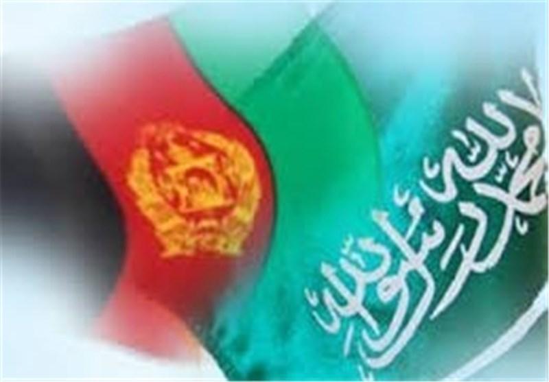 کوشش عربستان برای گسترش و نهادینه سازی تفکر وهابیت در افغانستان