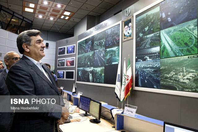 توضیحات حناچی در مورد اتفاقات امروز تهران