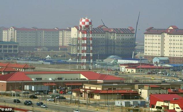 نگرانی کره جنوبی از احتمال خروج سربازان آمریکایی