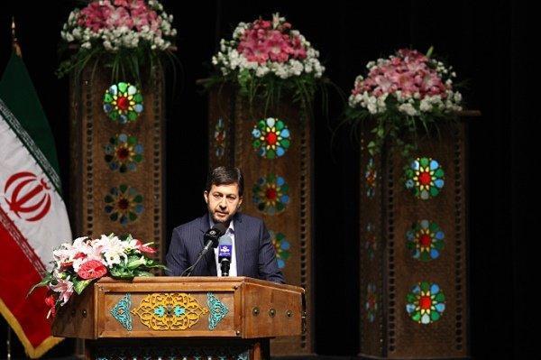 نمایشگاه بزرگ اصفهان با حضور وزیر امور خارجه کلنگ زنی می گردد