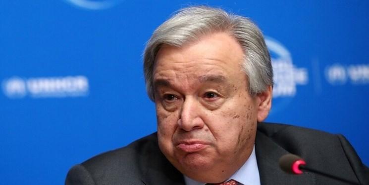 سازمان ملل به دنبال حل مخالفت آمریکا با صدور ویزا برای هیأت های دیپلماتیک