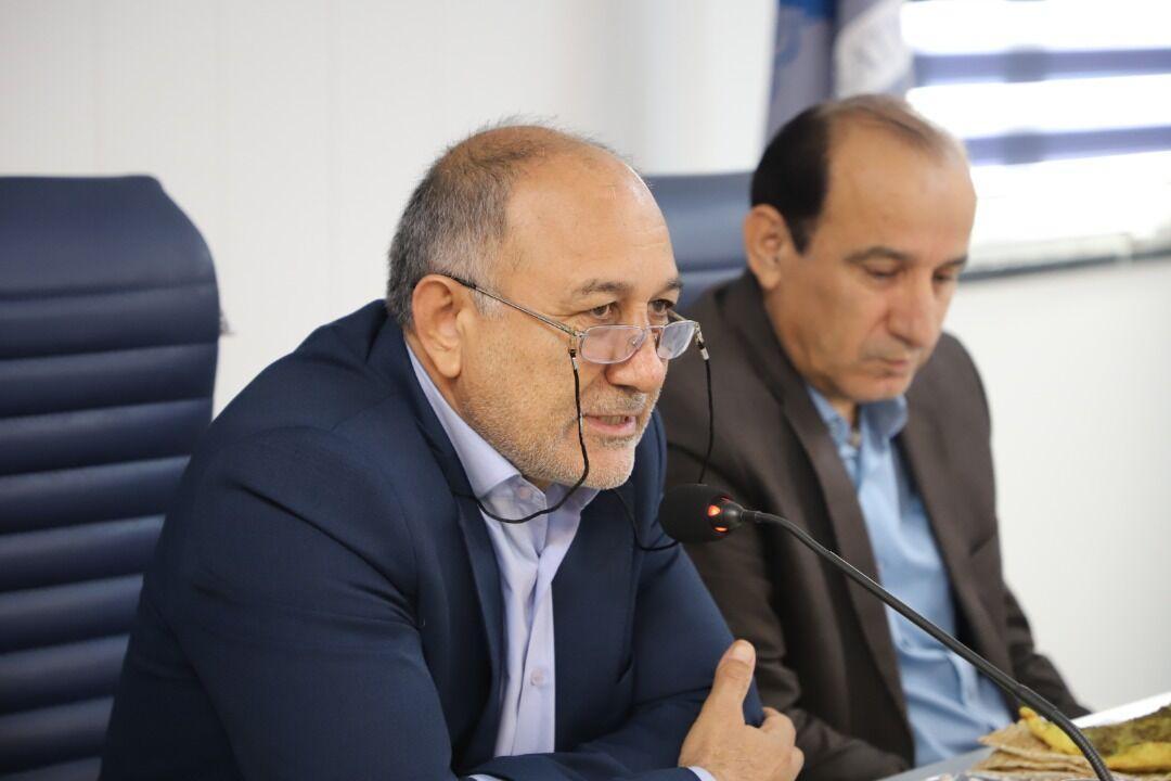 خبرنگاران قائم مقام ستاد خدمات نوروزی فارس: مسافرت نروید