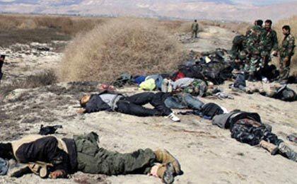 خبرنگاران 25 داعشی در حمله نیروهای عراقی کشته شدند