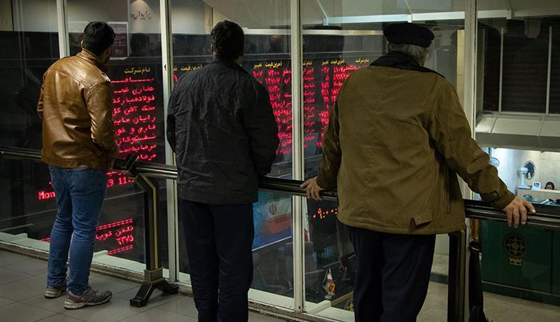 رشد 13 هزار واحدی شاخص کل بورس ، تعداد معاملات روزانه از مرز یک میلیون گذشت