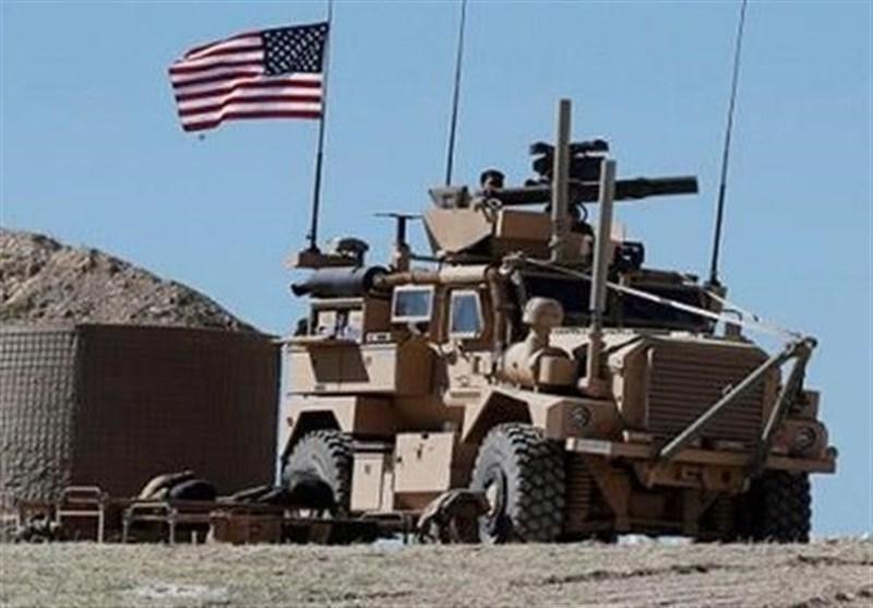آمریکا رسما خروج نیروهایش از پایگاه هوایی کرکوک را اعلام نمود