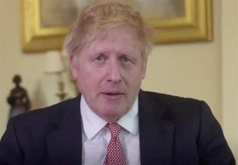 نخست وزیر انگلیس به محل کار خود باز می شود