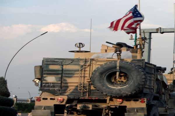 ناپدید شدن 2 نظامی آمریکایی در حومه شرقی دیرالزور
