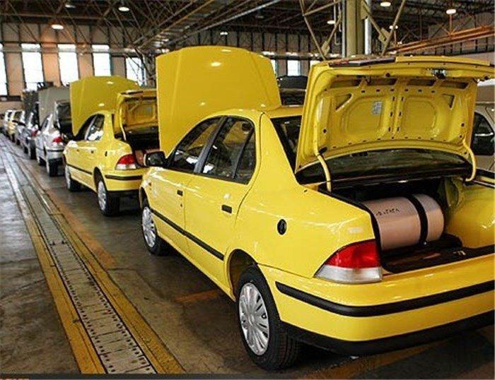 سه شنبه ثبت نام مجدد متقاضیان گازسوز کردن خودرو ها
