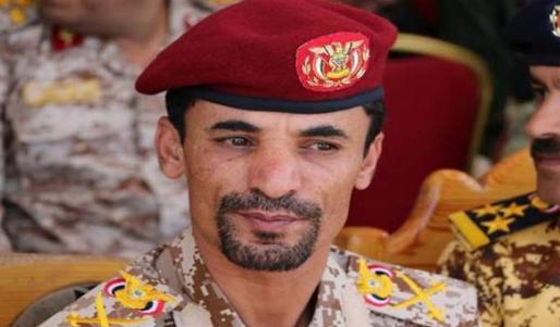 تأکید بر مقابله با زورگویی آمریکا در پیغام مقام اطلاعاتی یمن به وزیر اطلاعات ایران
