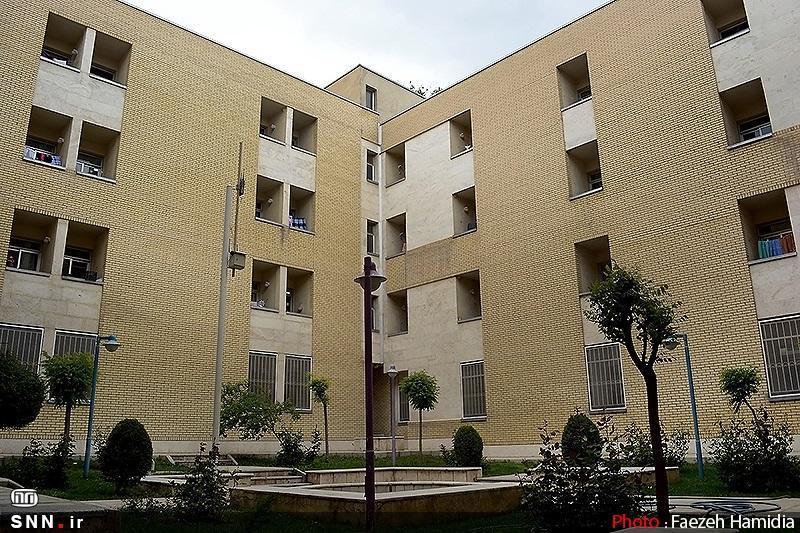 نحوه بازگشایی خوابگاه های دانشگاه علوم پزشکی تهران اعلام شد