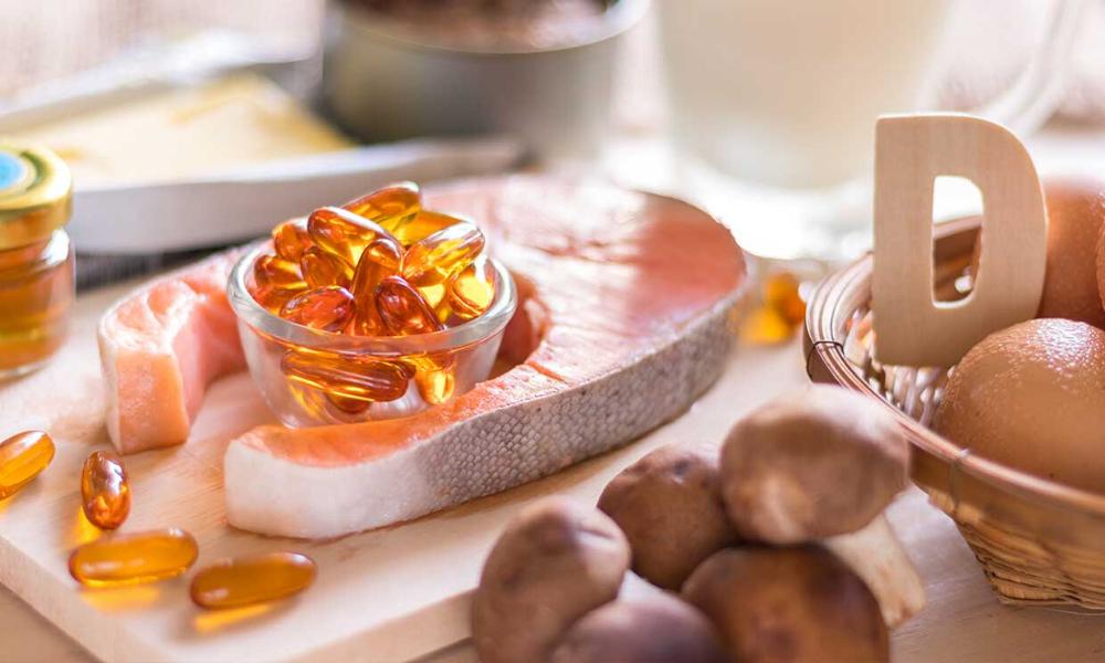 اشتباهاتی که در رابطه با ویتامین D مرتکب می شوید