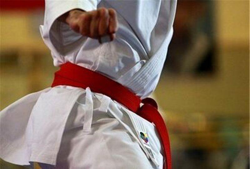 خبرنگاران چراغ قرمز کرونا به ورزش استان البرز