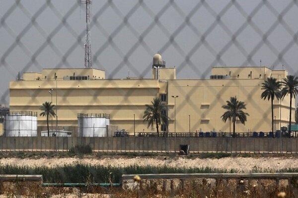 عامل اصلی حمله به سفارت واشنگتن در بغداد خودِ آمریکایی ها هستند