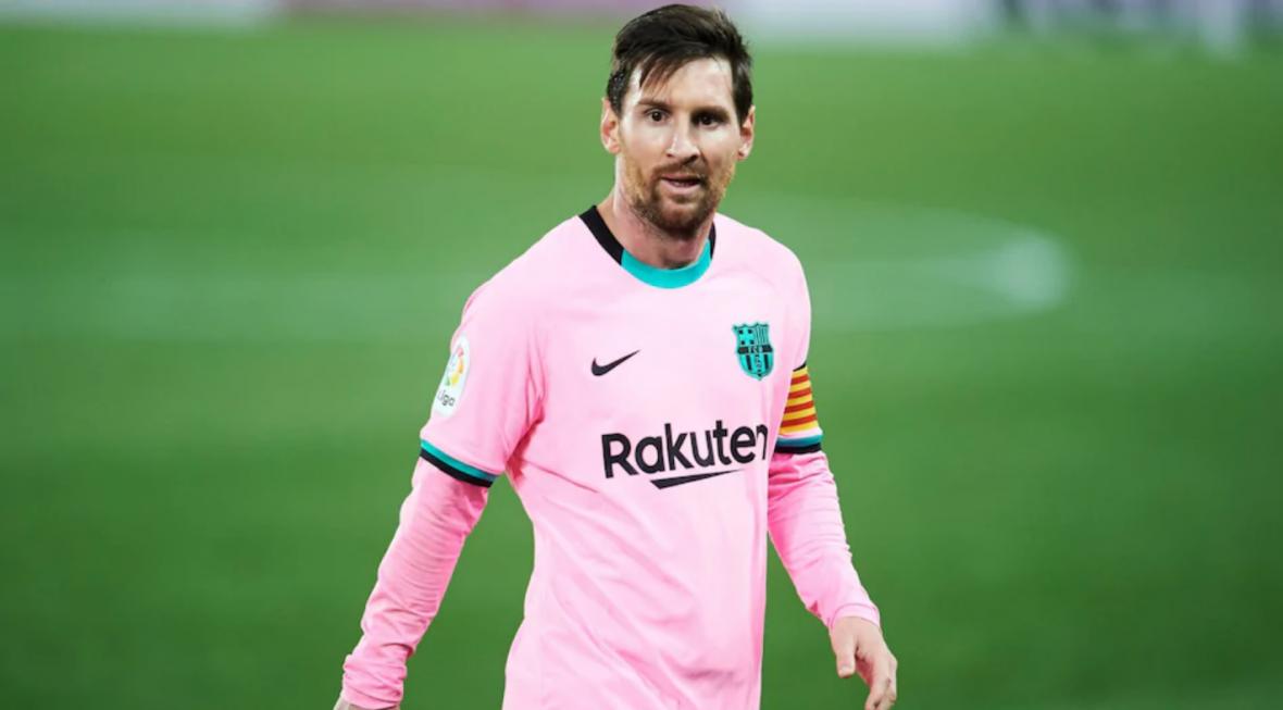 فوق ستاره آرژانتینی بارسلونا همچنان مورد توجه سیتیزن ها؛ منچسترسیتی در ژانویه برای جذب مسی کوشش می نماید