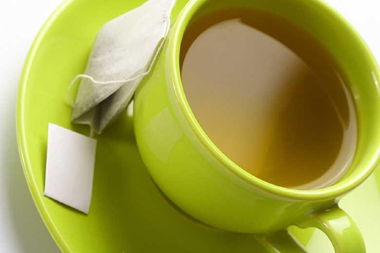آشنایی با خطرات چای سبز کیسه ای