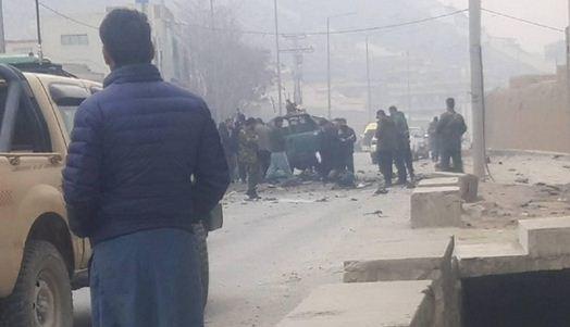 انفجار در پایتخت افغانستان یک کشته و 3 زخمی بر جای گذاشت