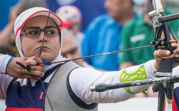 دو زن ایرانی نامزد دریافت جایزه کمیته بین المللی پارالمپیک شدند