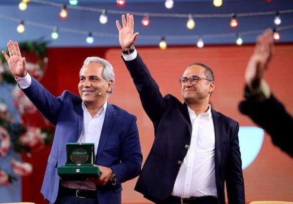انتقاد تند روزنامه اصولگرا از رامبد جوان و مهران مدیری