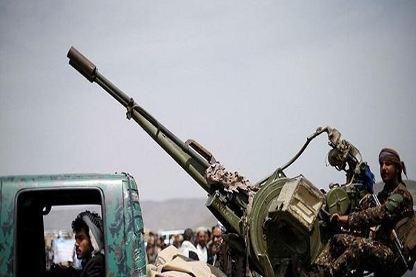 آزادسازی منطقه راهبردی التبه البیضاء در غرب مأرب یمن