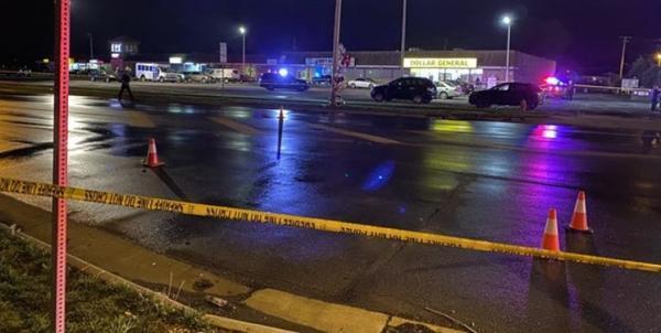 تیراندازی در نیوجرسی آمریکا؛ دو نفر کشته شدند