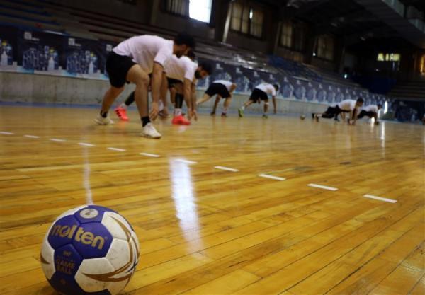 هندبال باشگاه های آسیا، شکست تیم شاملی مقابل نماینده عربستان
