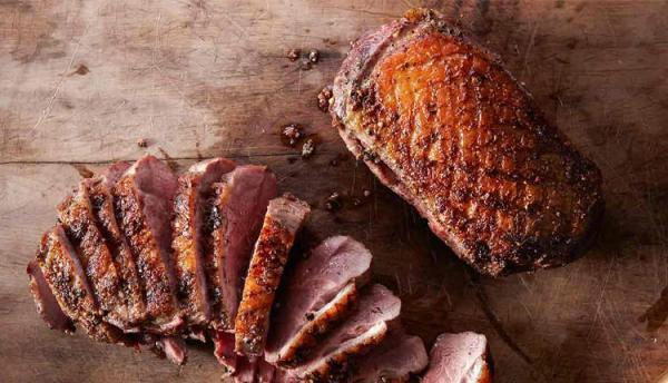 طبع گوشت اردک، مصلحات و خواص آن از نظر طب سنتی
