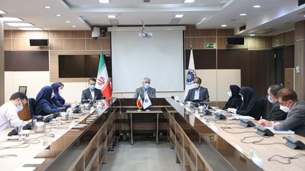 کاهش 3 درصدی ارزش مبادلات ایران و اوراسیا در سال 99
